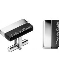 Calvin Klein KJ5RBC210100 Mens boost manchetknopen