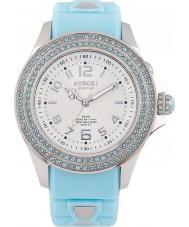 Kyboe SW-40-008-15 Stralend horloge