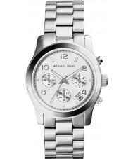 Michael Kors MK5076 Ladies baan sport chronograaf