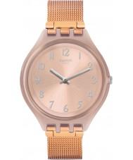 Swatch SVUP100M Dames skinchick horloge