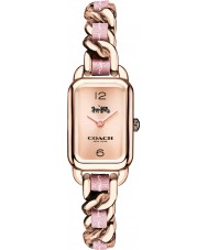 Coach 14502844 Dames ludlow horloge