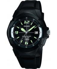 Casio MW-600F-1AVER Mens enticer horloge