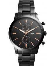 Fossil FS5379 Mens stadsman horloge