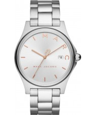 Marc Jacobs MJ3583 Dames Henry horloge