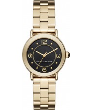 Marc Jacobs MJ3513 Ladies Riley vergulde armband horloge