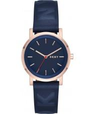 DKNY NY2604 Dames zoho horloge