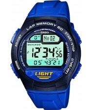 Casio W-734-2AVEF Mens collectie horloge