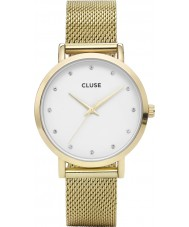 Cluse CL18302 Ladies Pavane horloge