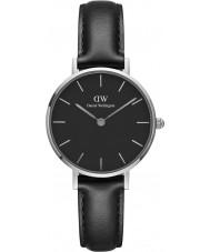Daniel Wellington DW00100236 Dames klassieke petite sheffield 28mm horloge