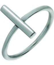Nordahl Jewellery 125223-56 Dames zilveren speld ring - size p