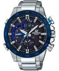 Casio EQB-800DB-1AER Mens bouwwerk smartwatch