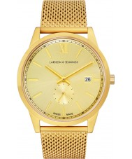 Larsson and Jennings SAX39-CM-C-Q-B-GG-O Saxon horloge