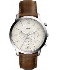 Fossil FS5380 Menselijk neutra horloge
