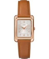 Timex TW2R89500 Dames heritage horloge