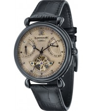 Thomas Earnshaw ES-8046-05 Mens groot kalender horloge