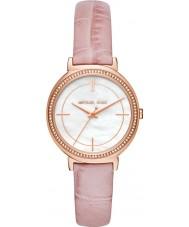 Michael Kors MK2663 Dames Cinthia horloge