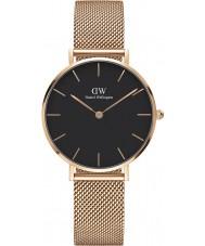 Daniel Wellington DW00100161 Dames klassieke petite melrose 32mm horloge