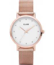 Cluse CL18303 Ladies Pavane horloge