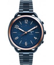 Fossil Q FTW1203 Dames medeplichtige smartwatch