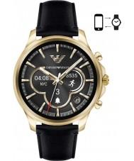 Emporio Armani Connected ART5004 Heren alberto smartwatch