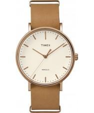 Timex TW2P91200 Fairfield-horloge