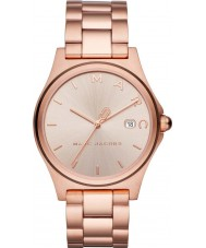 Marc Jacobs MJ3585 Dames Henry horloge