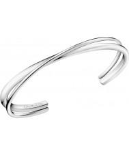 Calvin Klein Dames dubbele armband