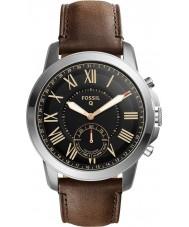Fossil Q FTW1156 Mensensubsidie smartwatch