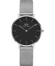 Daniel Wellington DW00100162 Dames klassieke petite sterling 32mm horloge
