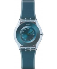 Swatch SFS103 Ladies dive-in horloge