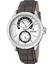 Festina F16573-2 Mens multifunctioneel horloge