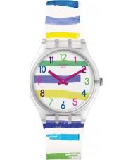 Swatch GE254 Colorland-horloge