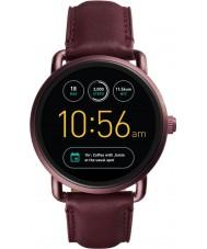 Fossil Q FTW2113 Dames zwerven smartwatch