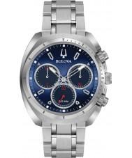 Bulova 96A185 Mens sport curv horloge
