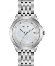 Bulova 96S174 Ladies diamanten horloge
