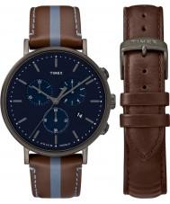 Timex TWG016800 Fairfield-horloge