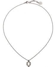 Edblad 31630035 Ladies elvira zilveren stalen ketting