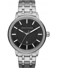 Armani Exchange AX1455 Menselijk stedelijk horloge
