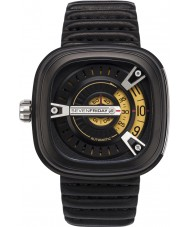 Sevenfriday M2-01 Bakerlight horloge