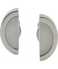 Skagen SKJ1088040 Dames oorbellen met zeeglas