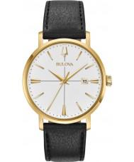 Bulova 97B172 Heren klassiek horloge