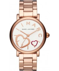 Marc Jacobs MJ3589 Dames klassiek horloge