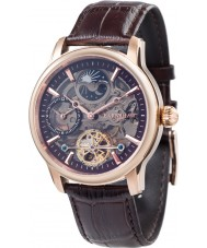 Thomas Earnshaw ES-8063-06 Mens lengte horloge