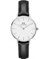 Daniel Wellington DW00100242 Dames klassieke petite sheffield 28mm horloge