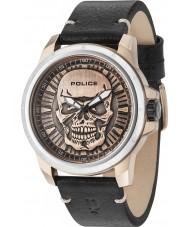 Police 14385JSTR-62 Mens horloge horloge