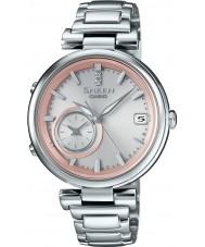 Casio SHB-100D-4AER Dames glans horloge