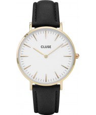 Cluse CL18406 Ladies La Boheme horloge