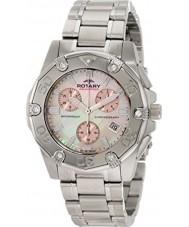 Rotary LB005-C-07 Ladies AquaSpeed pacific horloge