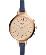 Fossil Q FTW5022 Dames annette smartwatch