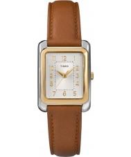 Timex TW2R89600 Dames heritage horloge